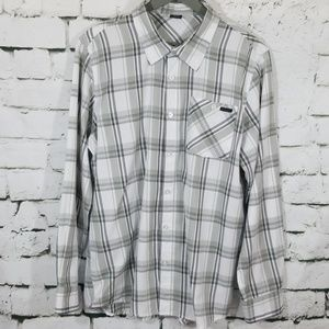 Oakley Button Down Large